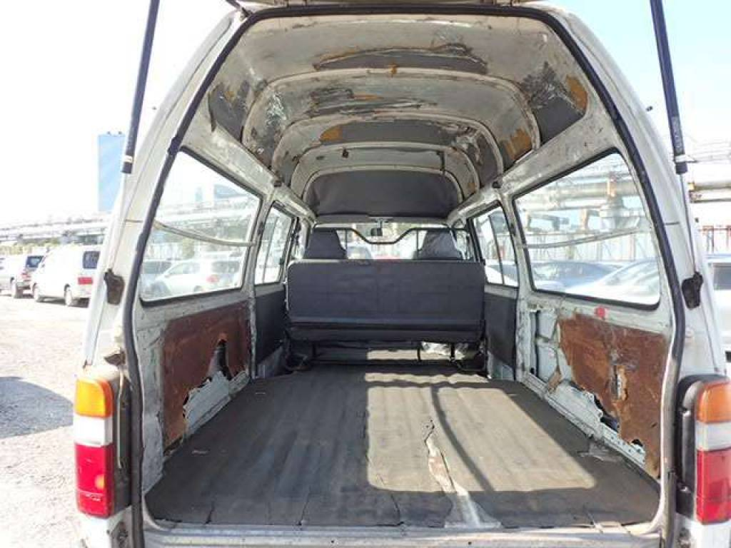 Used 1997 AT Toyota Hiace Van RZH112K Image[5]