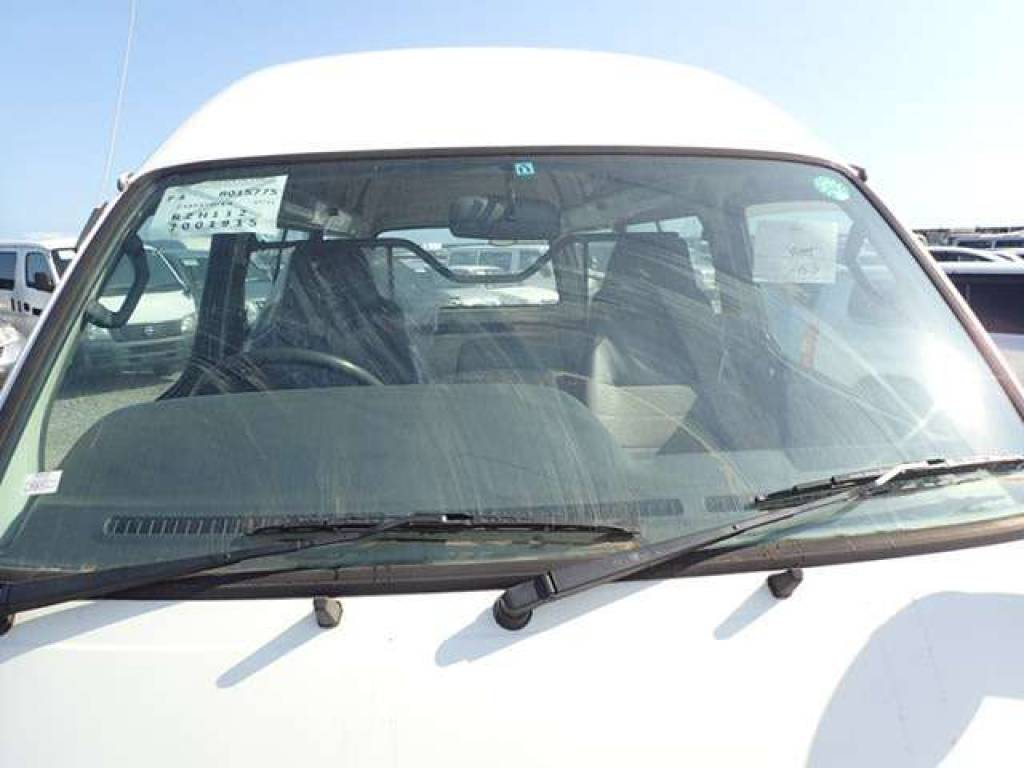 Used 1997 AT Toyota Hiace Van RZH112K Image[6]
