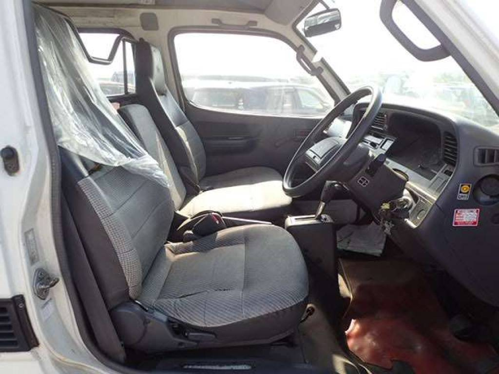 Used 1997 AT Toyota Hiace Van RZH112K Image[10]