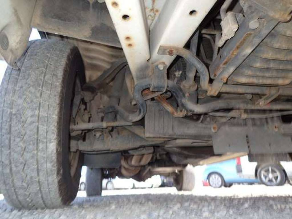 Used 1997 AT Toyota Hiace Van RZH112K Image[25]