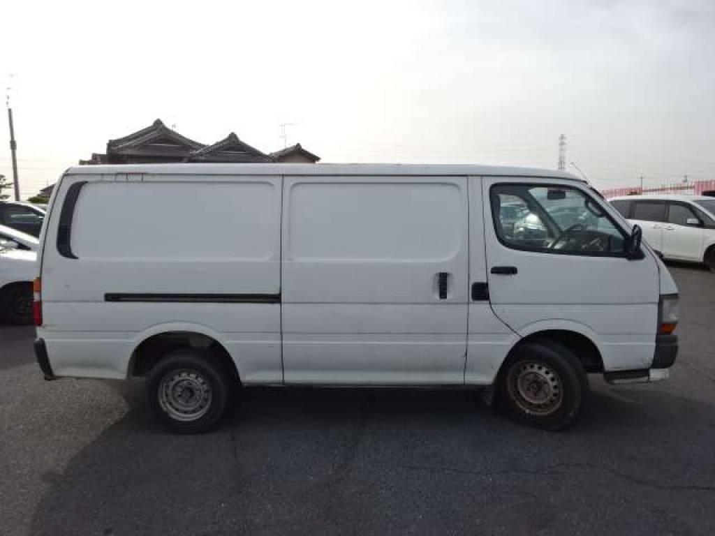 Used 1998 MT Toyota Hiace Van LH113V Image[5]