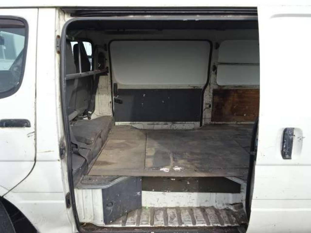 Used 1998 MT Toyota Hiace Van LH113V Image[8]