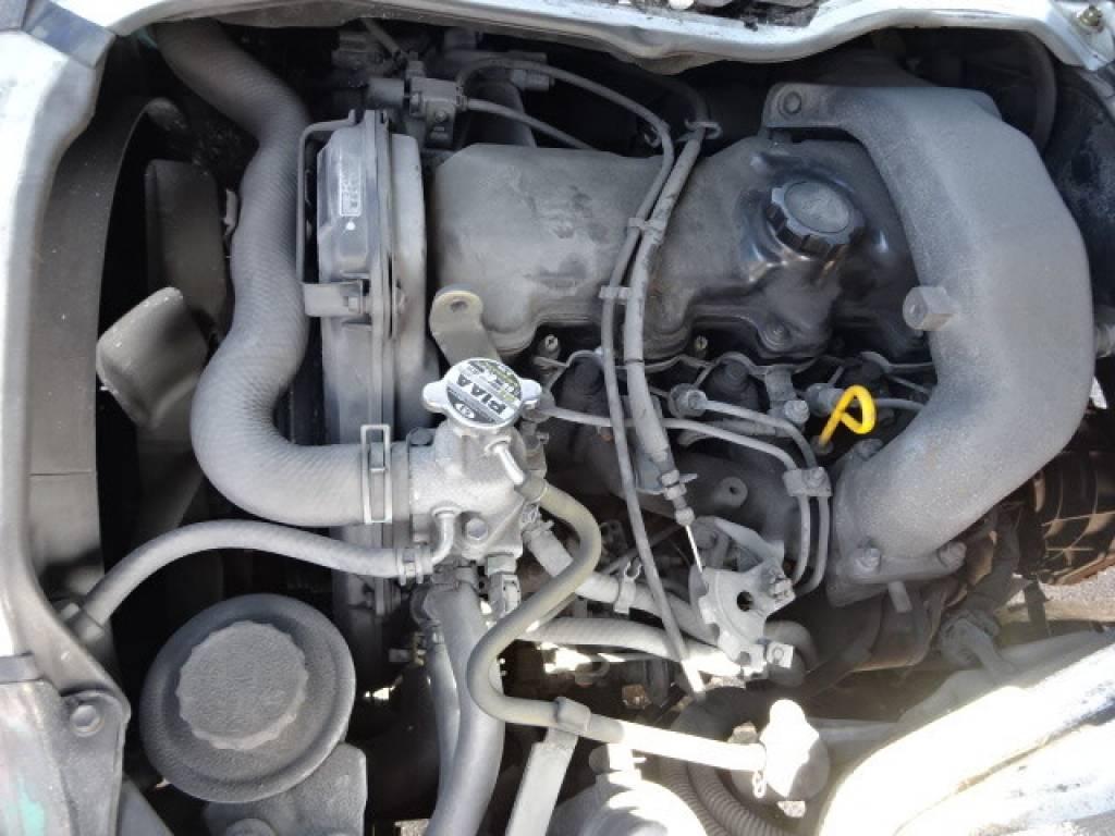 Used 1998 MT Toyota Hiace Van LH113V Image[9]