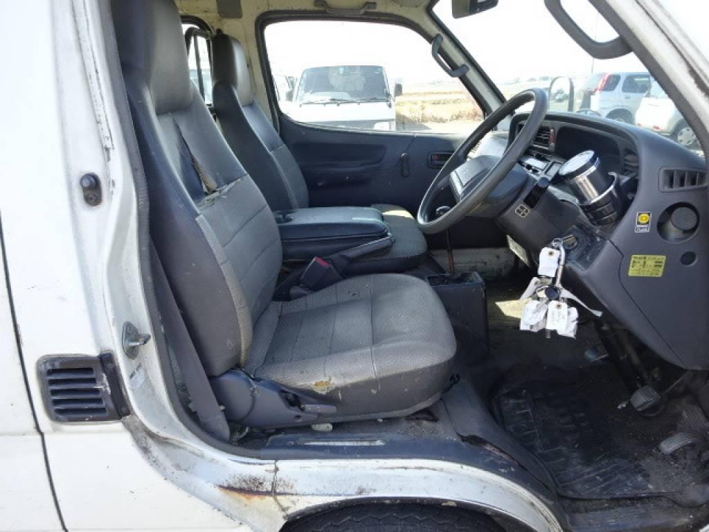 Used 1998 MT Toyota Hiace Van LH113V Image[11]