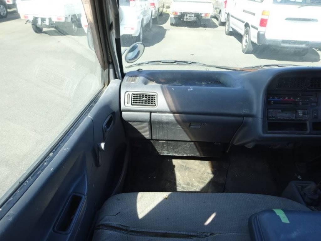 Used 1998 MT Toyota Hiace Van LH113V Image[12]