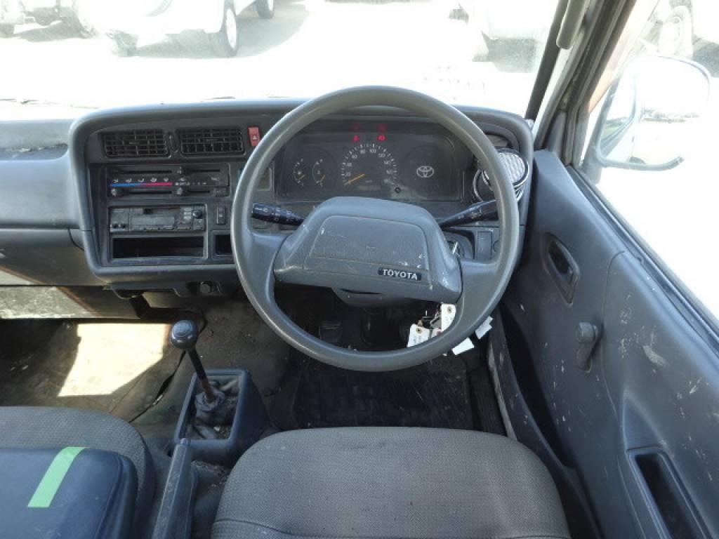 Used 1998 MT Toyota Hiace Van LH113V Image[13]