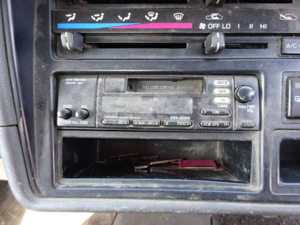 Used 1998 MT Toyota Hiace Van LH113V Image[16]