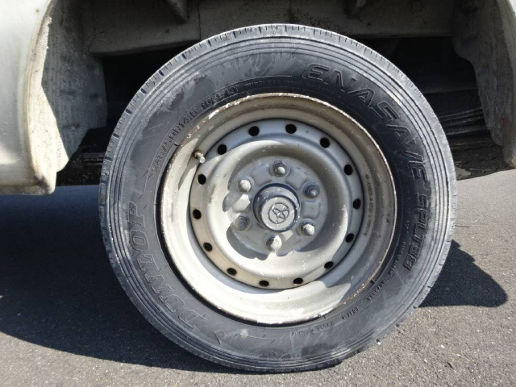 Used 1998 MT Toyota Hiace Van LH113V Image[27]
