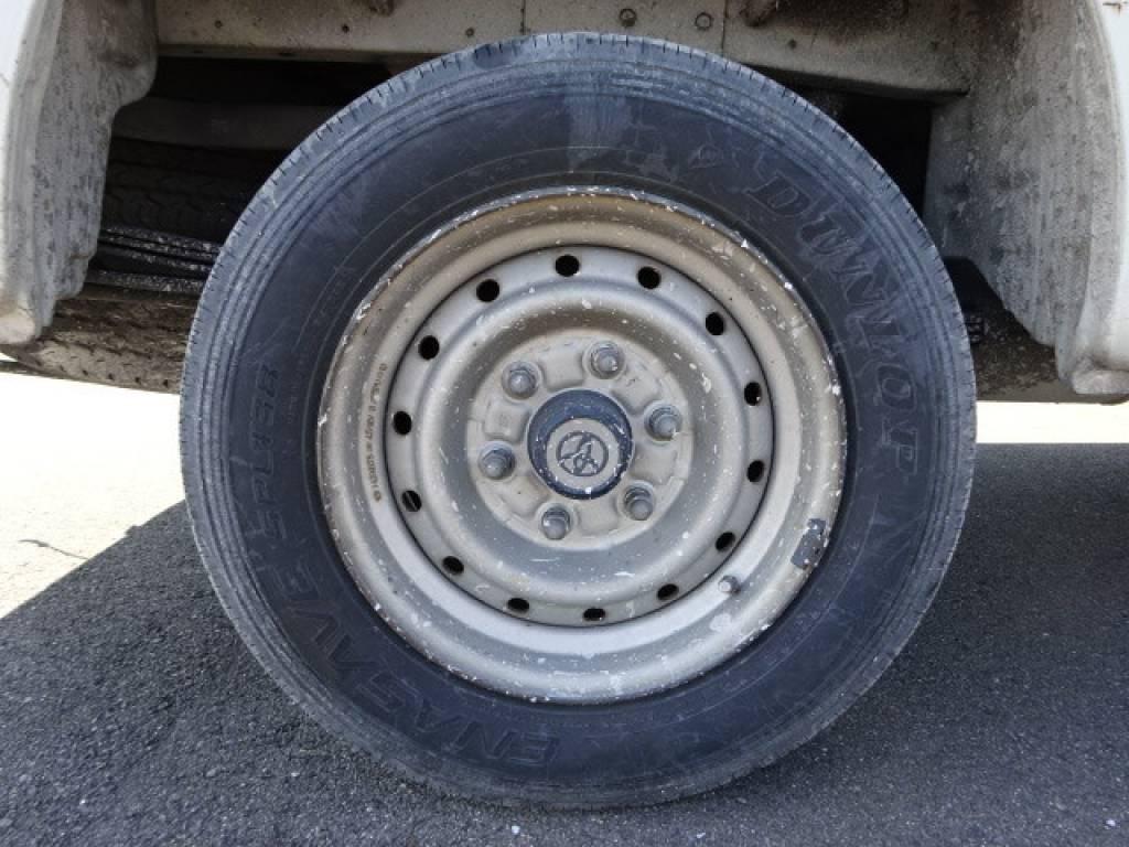 Used 1998 MT Toyota Hiace Van LH113V Image[28]