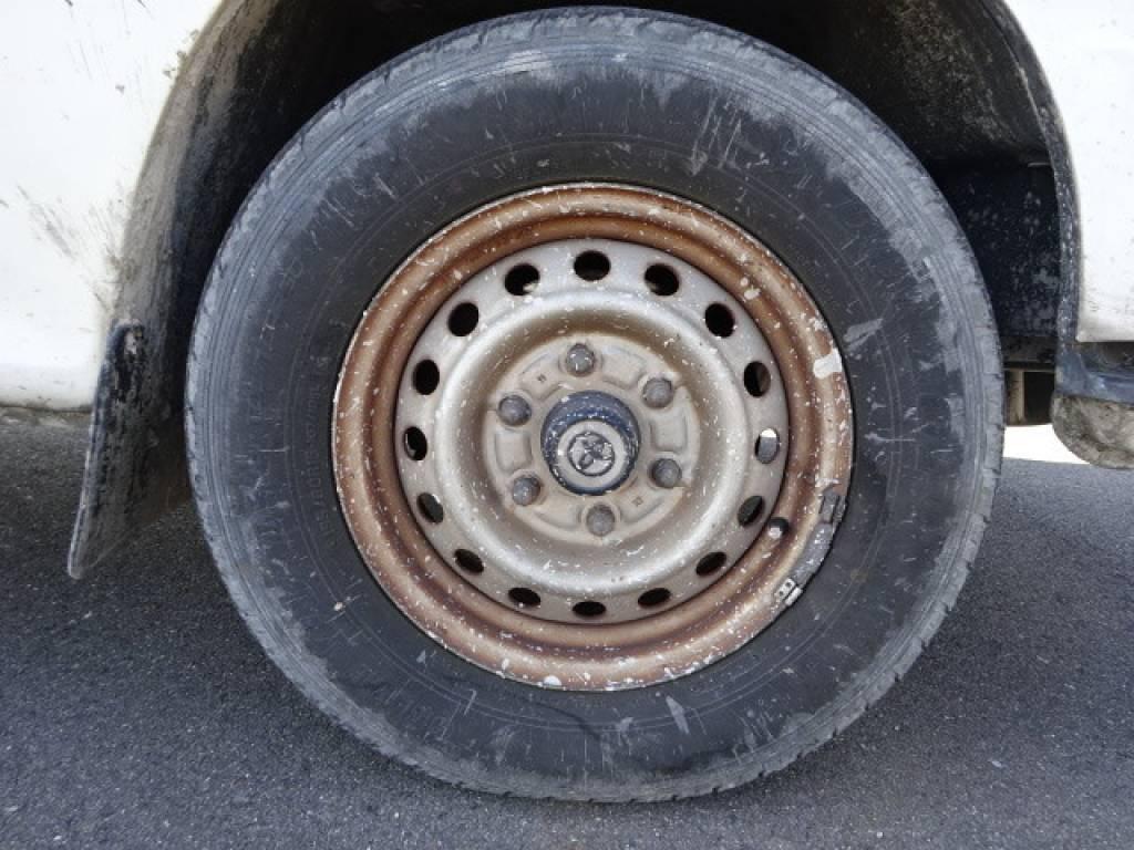 Used 1998 MT Toyota Hiace Van LH113V Image[29]