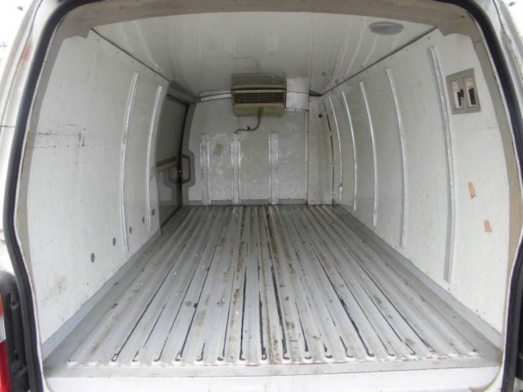 Used 2000 AT Toyota Hiace Van LH172V Image[6]