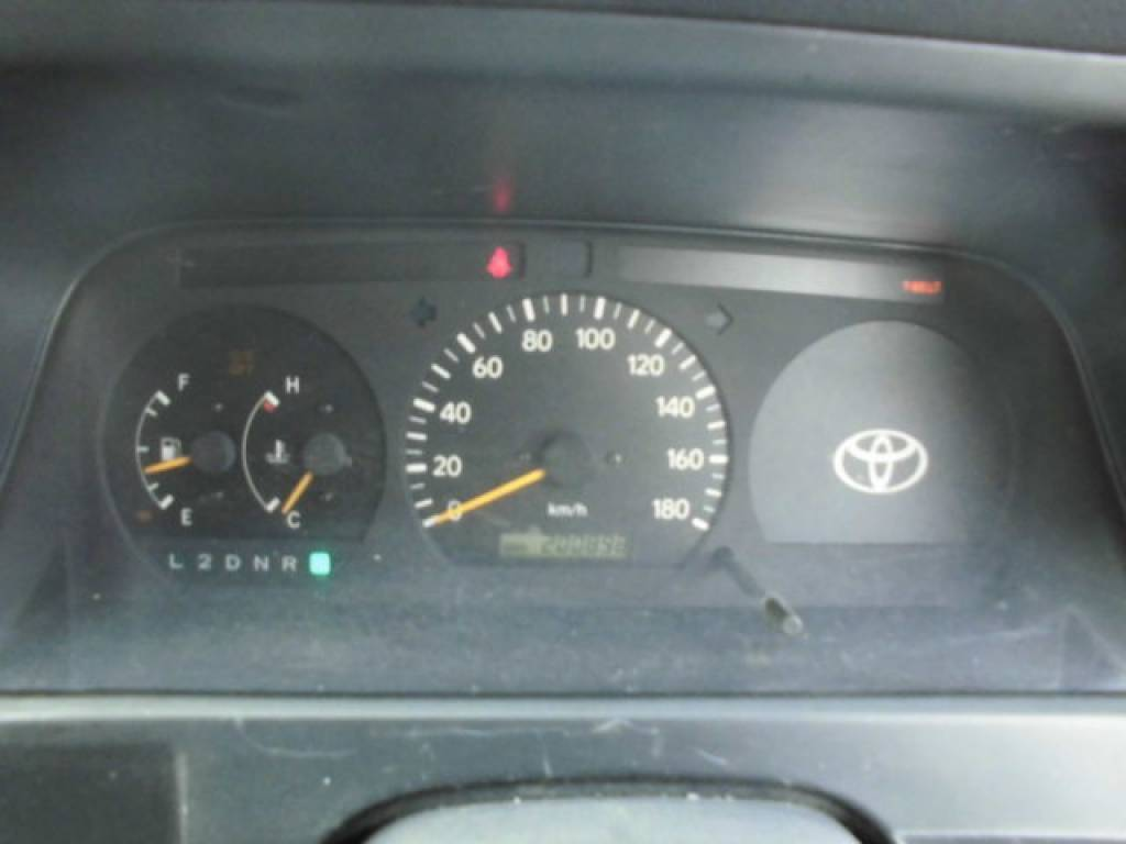 Used 2000 AT Toyota Hiace Van LH172V Image[12]