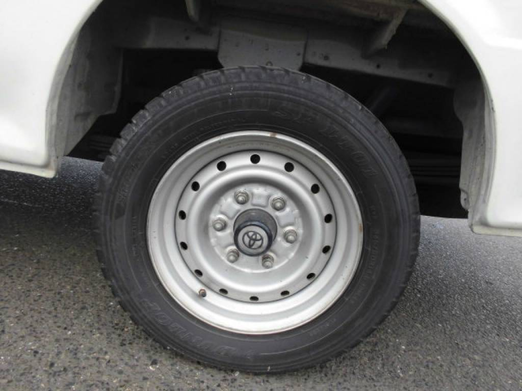 Used 2000 AT Toyota Hiace Van LH172V Image[23]