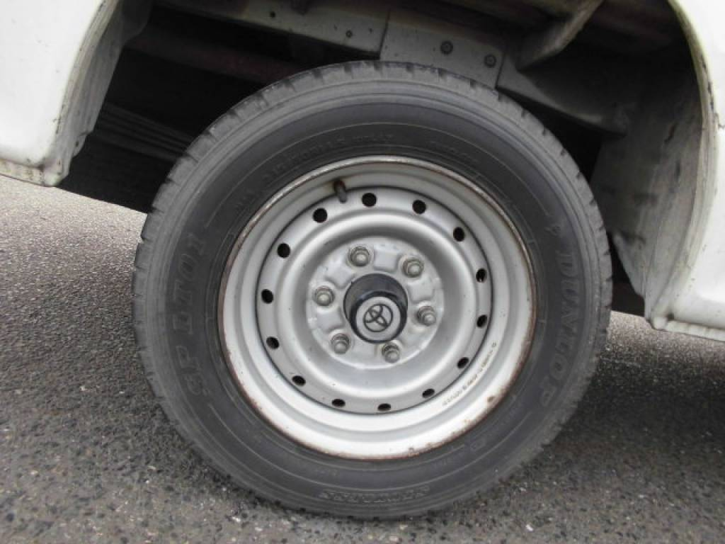 Used 2000 AT Toyota Hiace Van LH172V Image[26]