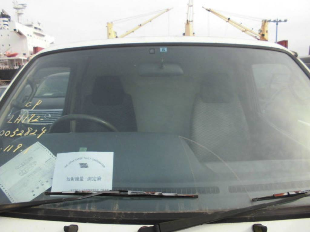 Used 2000 AT Toyota Hiace Van LH172V Image[31]