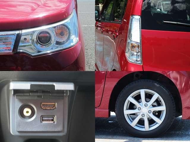 Used 2013 AT Suzuki Wagon R DBA-MH34S Image[7]