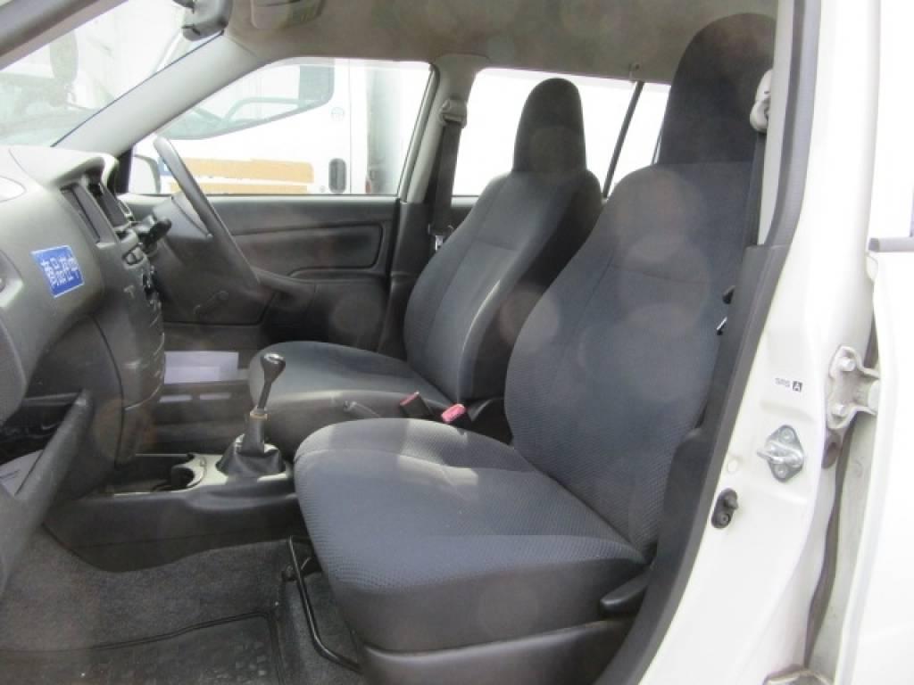Used 2010 MT Toyota Probox Van NCP50V Image[10]
