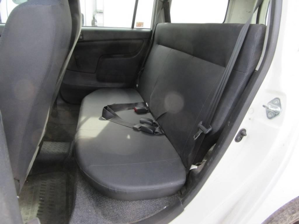 Used 2010 MT Toyota Probox Van NCP50V Image[11]