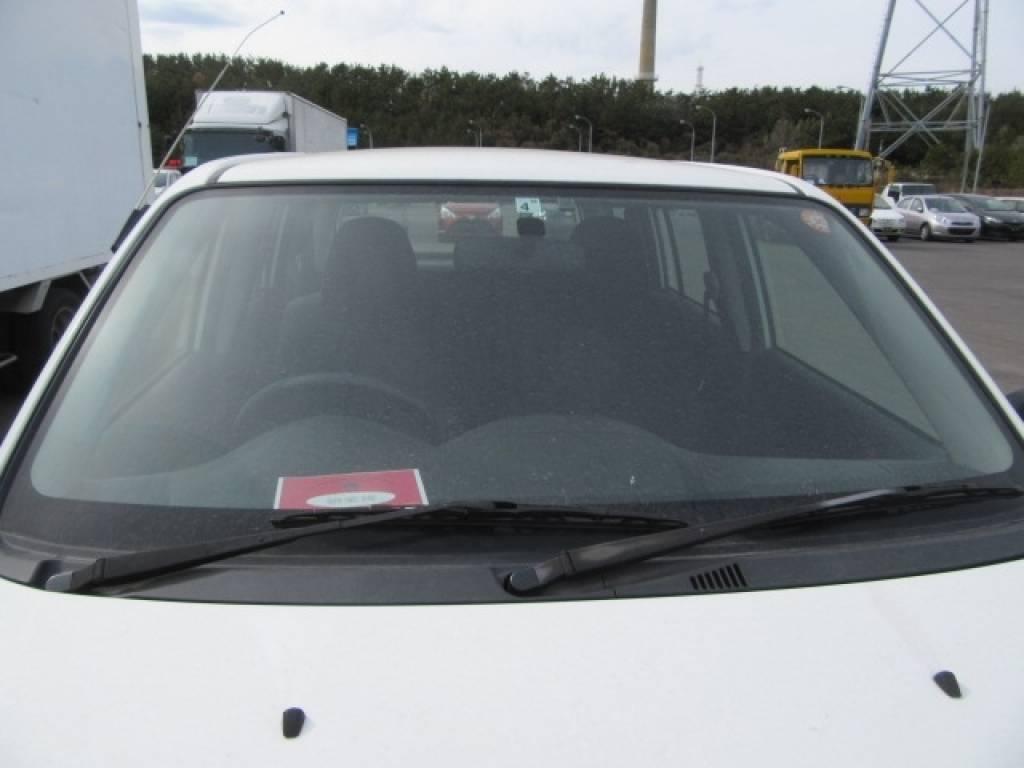 Used 2010 MT Toyota Probox Van NCP50V Image[20]