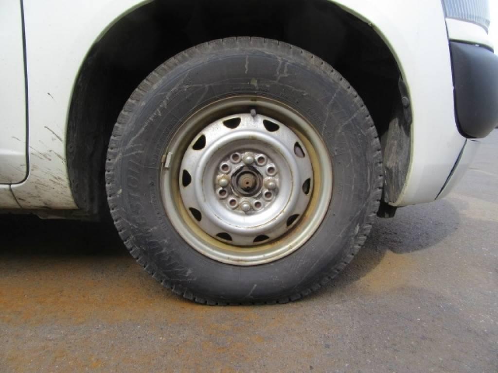 Used 2010 MT Toyota Probox Van NCP50V Image[21]