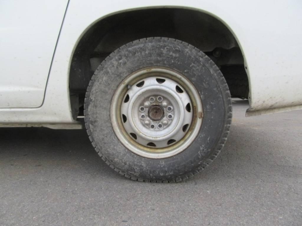 Used 2010 MT Toyota Probox Van NCP50V Image[23]