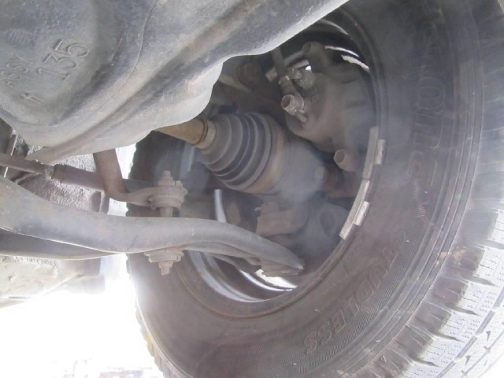 Used 2010 MT Toyota Probox Van NCP50V Image[25]