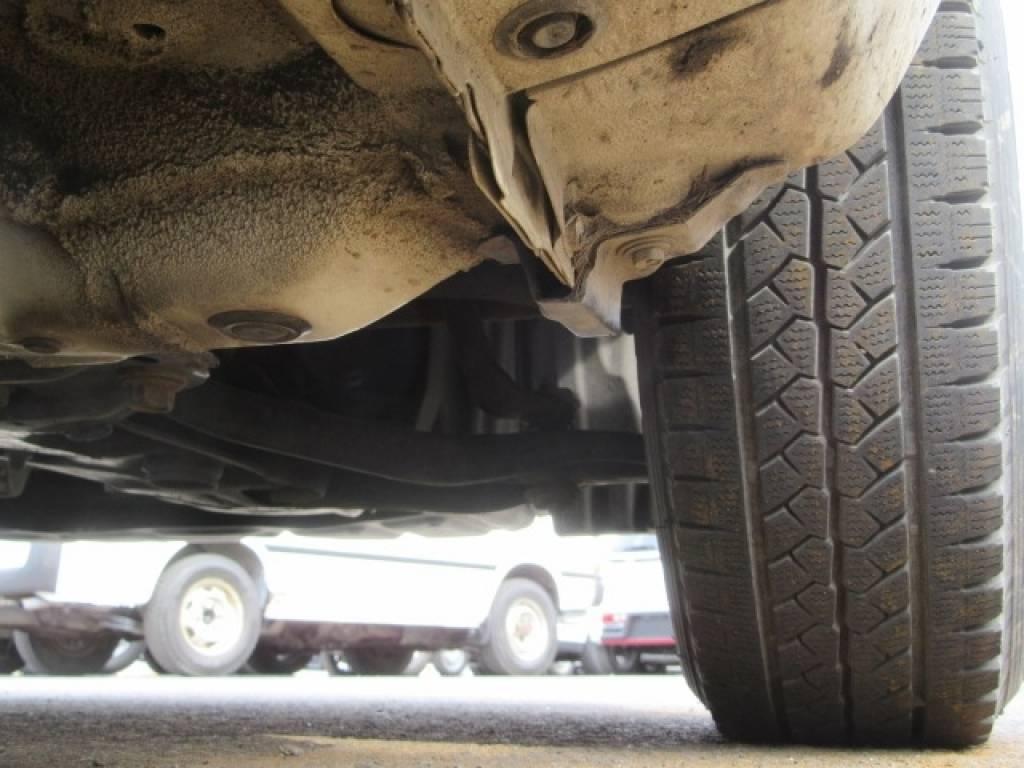 Used 2010 MT Toyota Probox Van NCP50V Image[27]