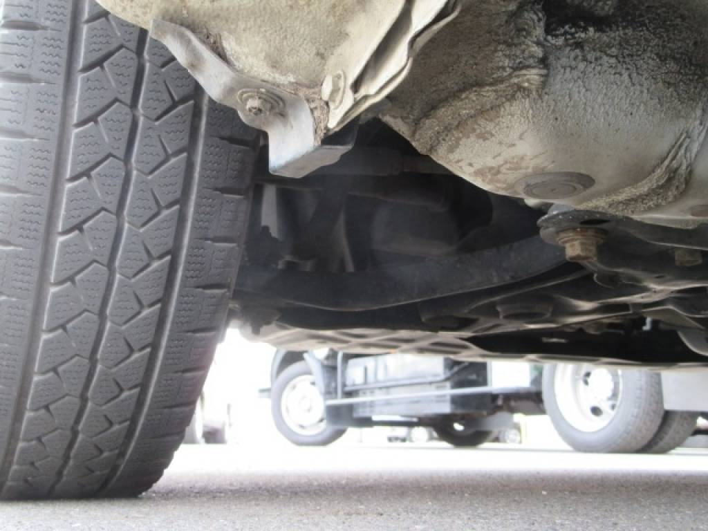 Used 2010 MT Toyota Probox Van NCP50V Image[28]