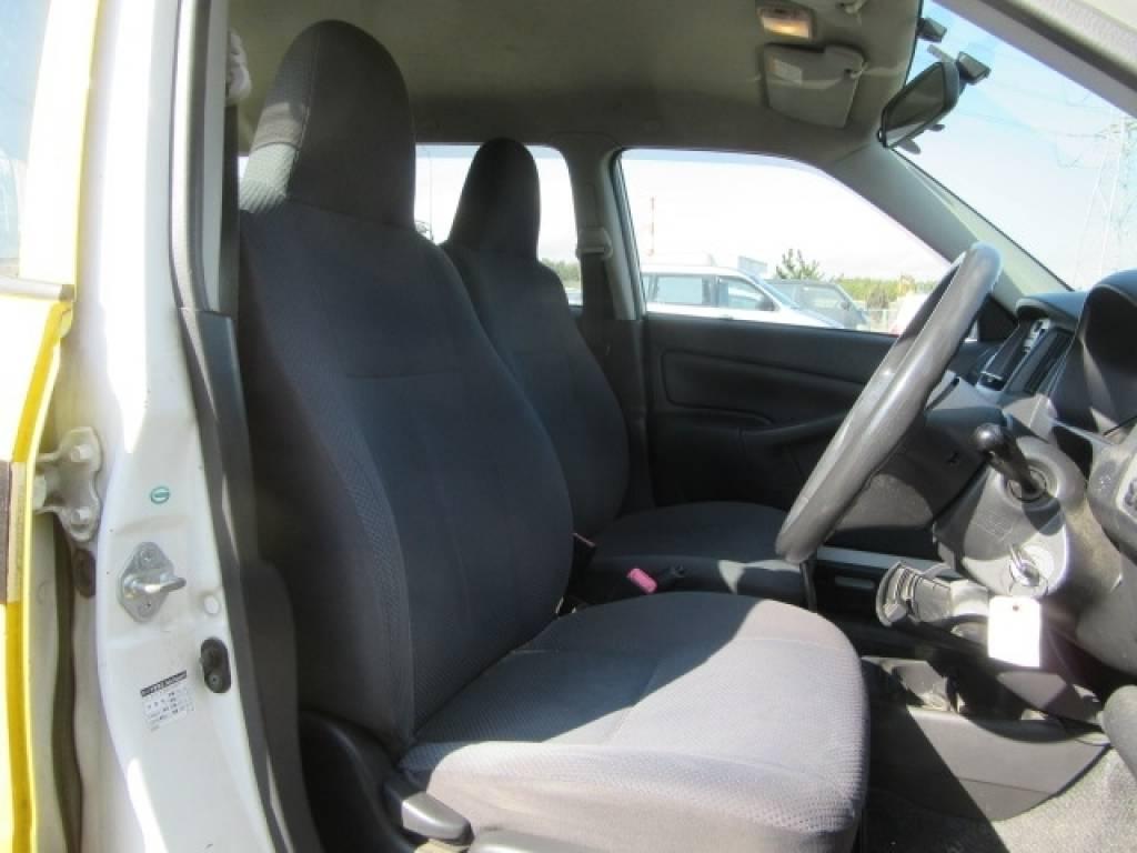 Used 2008 MT Toyota Probox Van NCP51V Image[8]