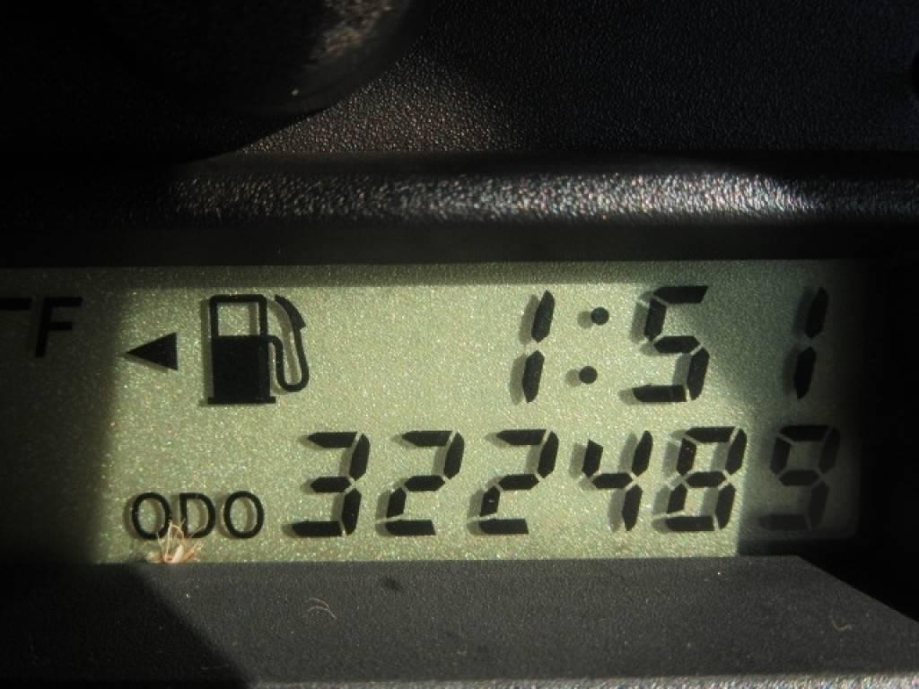 Used 2008 MT Toyota Probox Van NCP51V Image[13]