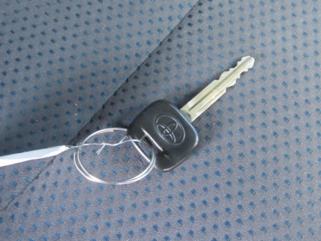 Used 2008 MT Toyota Probox Van NCP51V Image[17]