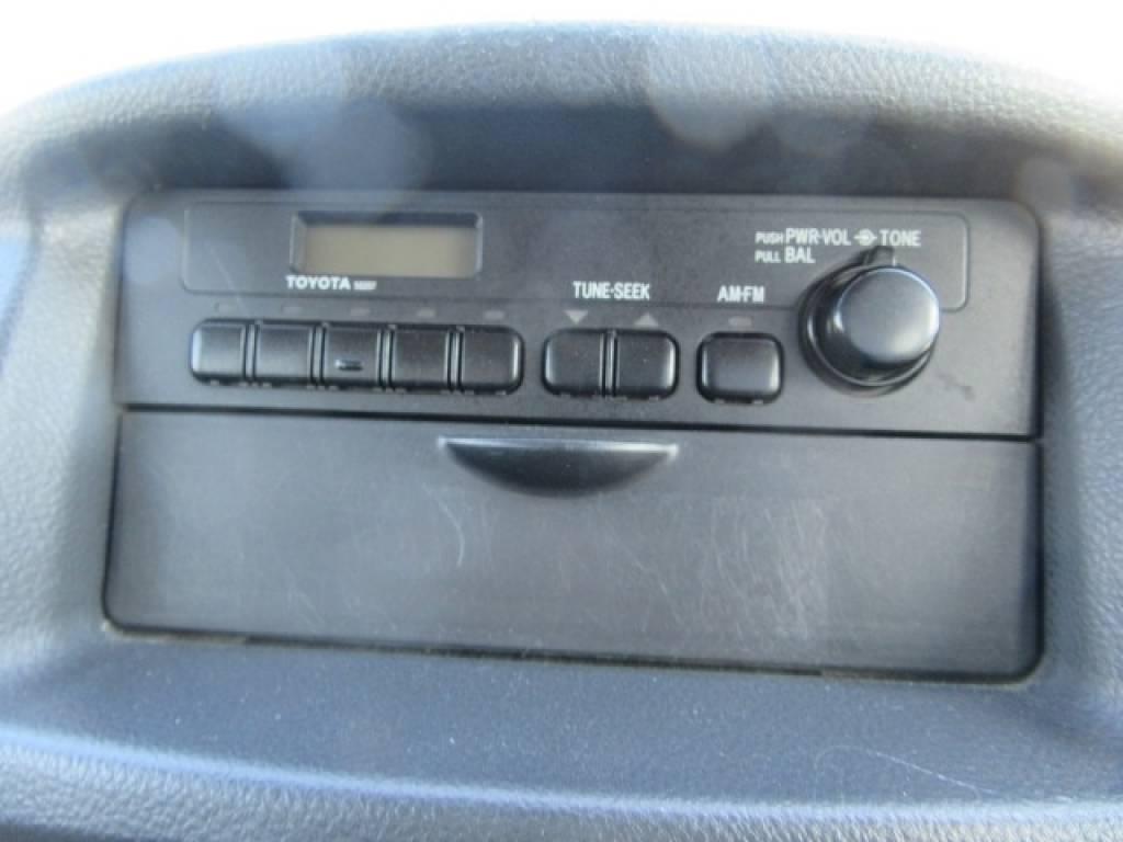 Used 2006 MT Toyota Probox Van NCP50V Image[16]