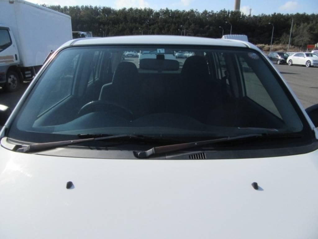 Used 2006 MT Toyota Probox Van NCP50V Image[20]