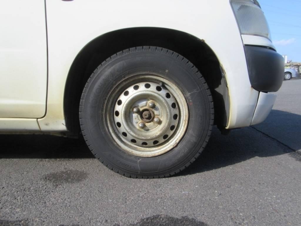 Used 2006 MT Toyota Probox Van NCP50V Image[21]