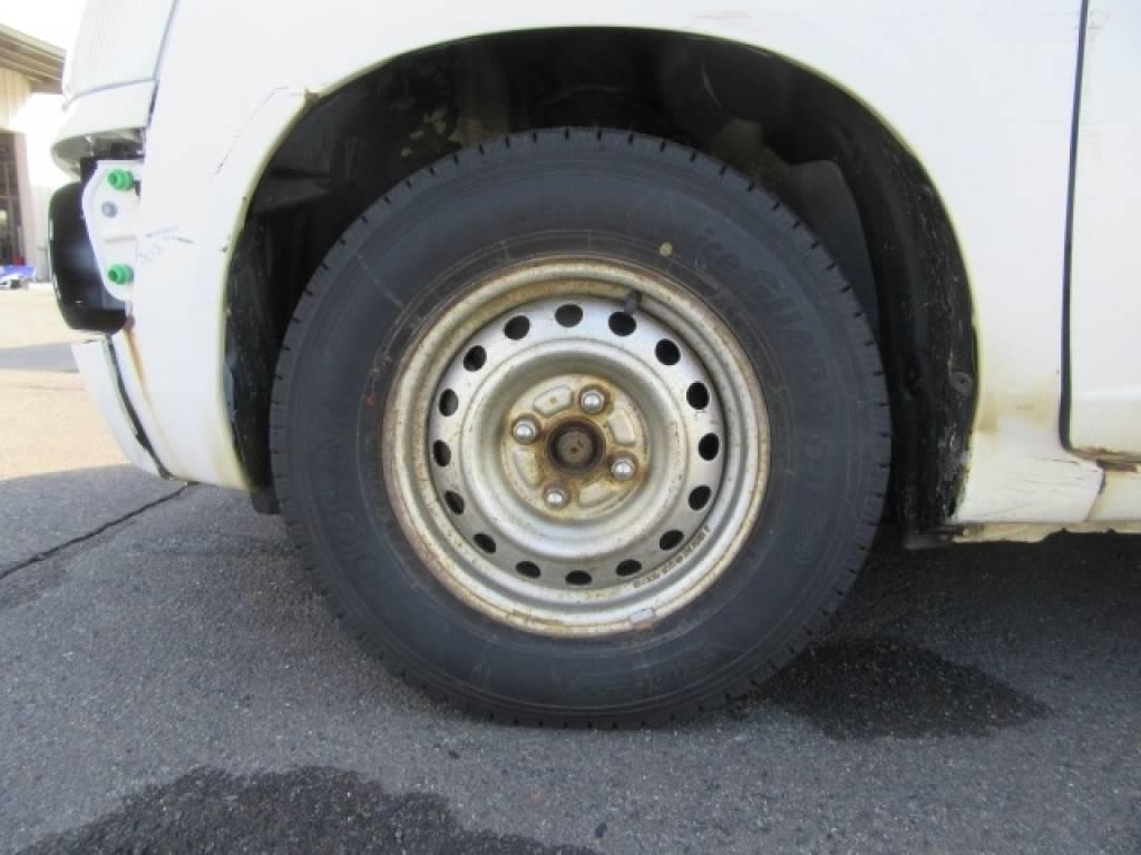Used 2006 MT Toyota Probox Van NCP50V Image[22]