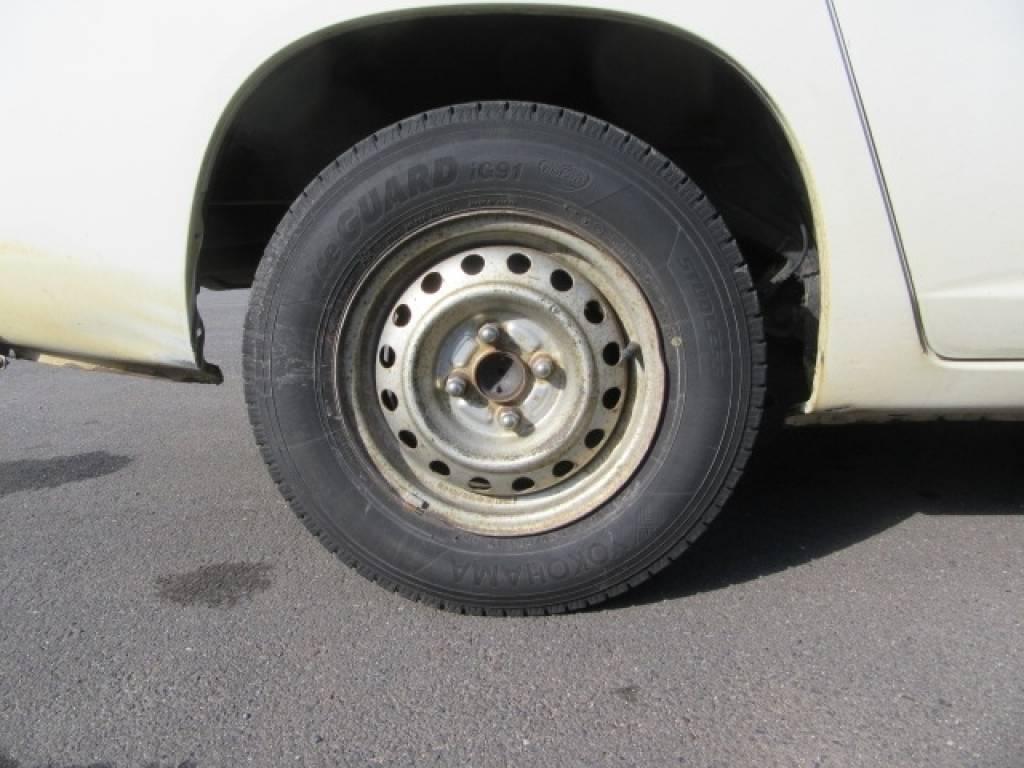 Used 2006 MT Toyota Probox Van NCP50V Image[24]