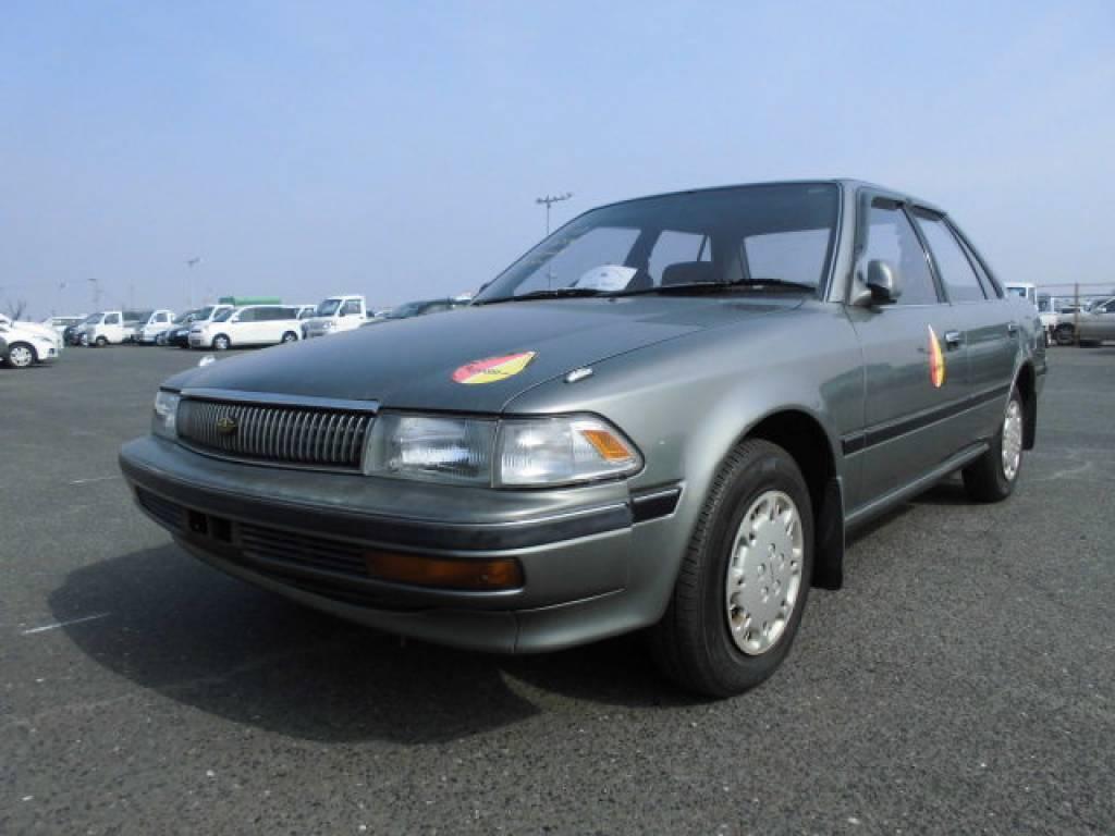Used 1991 MT Toyota Corona ST170