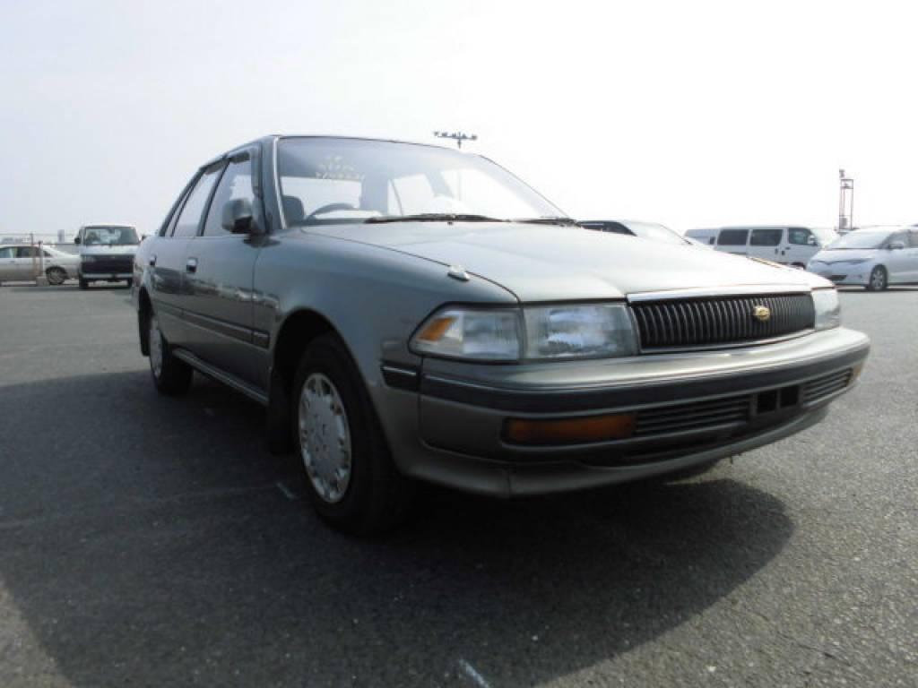 Used 1991 MT Toyota Corona ST170 Image[3]