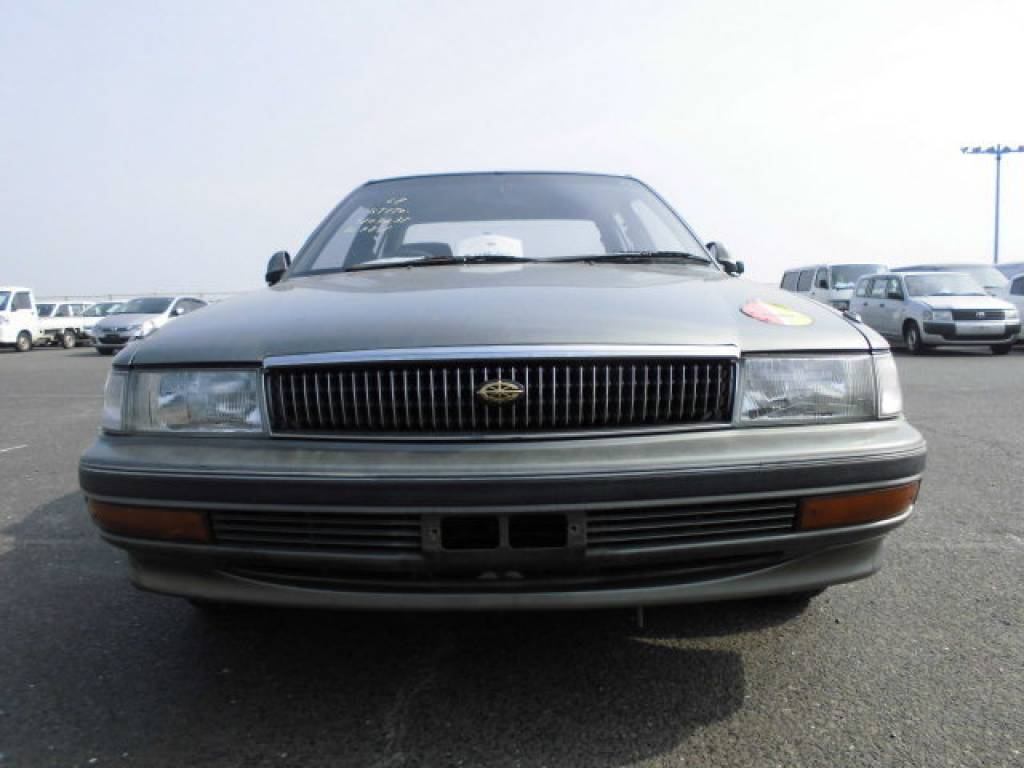 Used 1991 MT Toyota Corona ST170 Image[4]