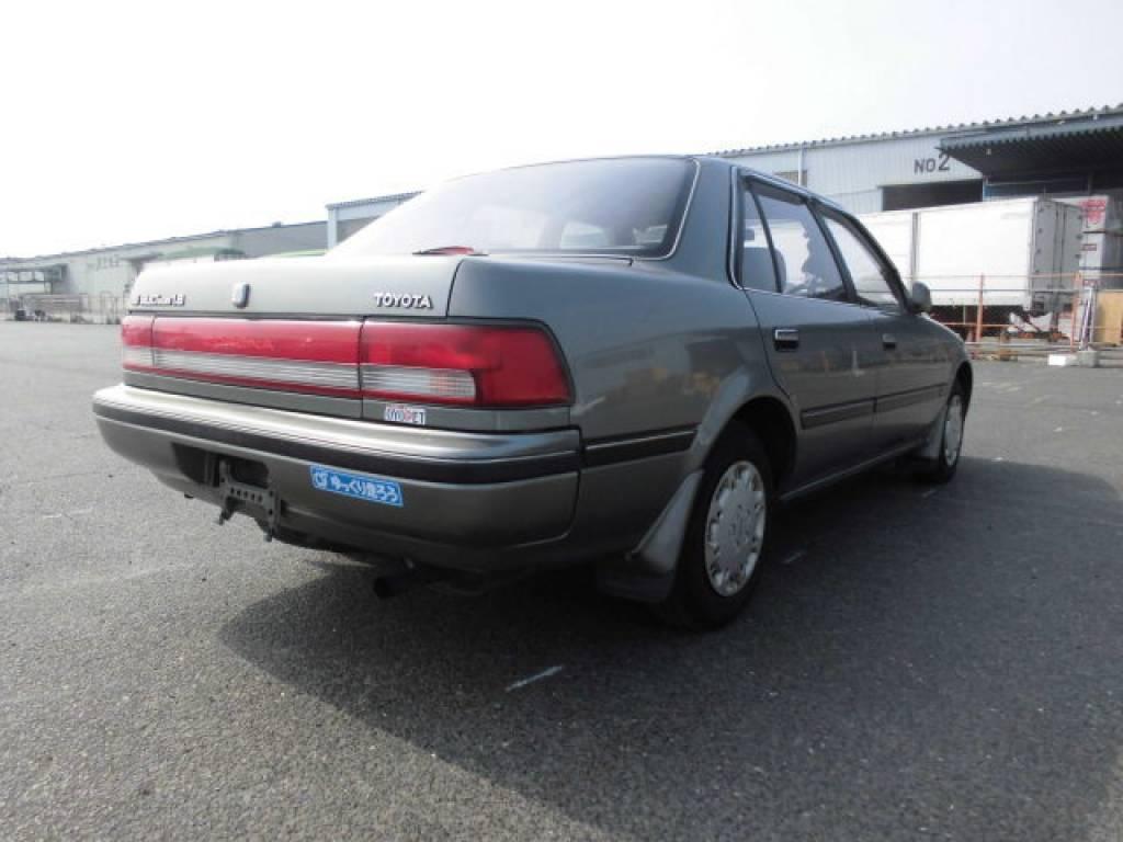 Used 1991 MT Toyota Corona ST170 Image[5]