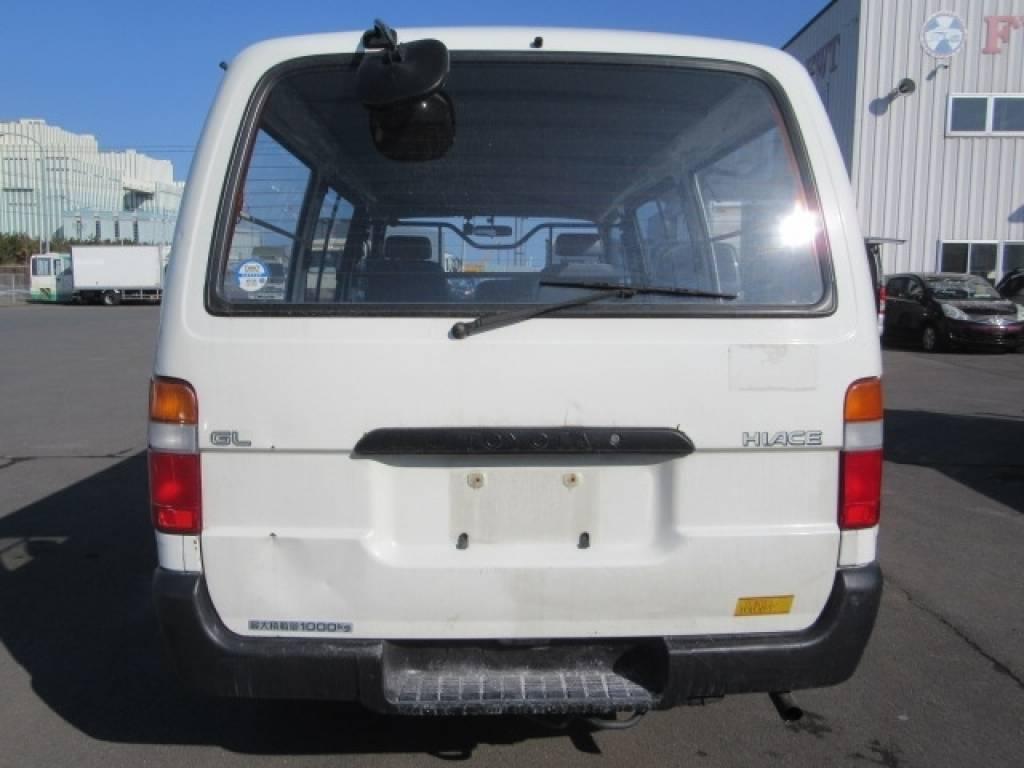 Used 1996 AT Toyota Hiace Van RZH102V Image[4]