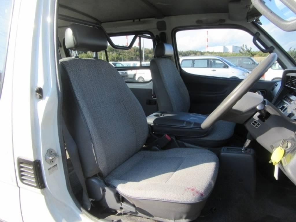 Used 1996 AT Toyota Hiace Van RZH102V Image[9]