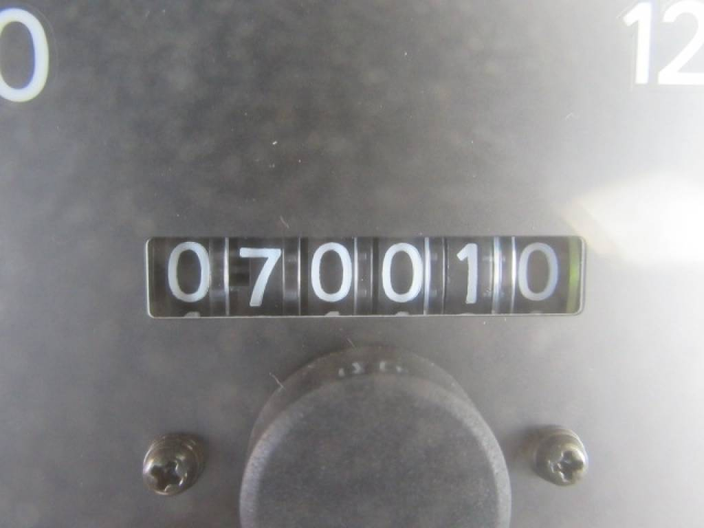 Used 1996 AT Toyota Hiace Van RZH102V Image[15]