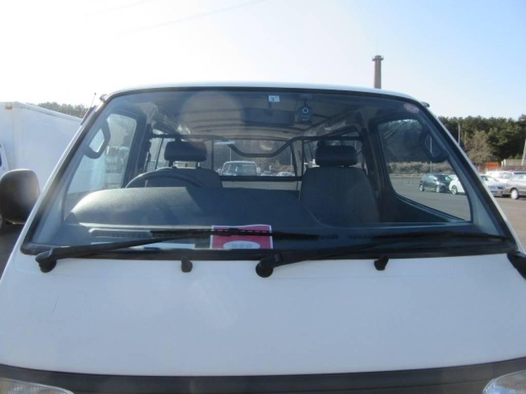 Used 1996 AT Toyota Hiace Van RZH102V Image[20]