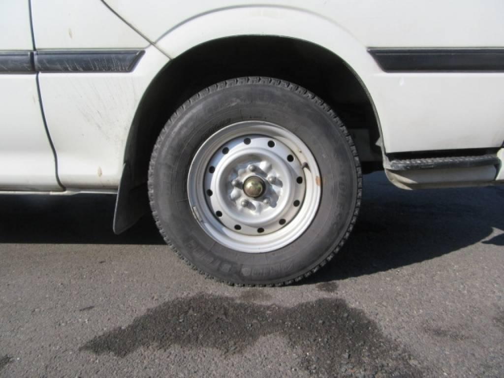 Used 1996 AT Toyota Hiace Van RZH102V Image[21]