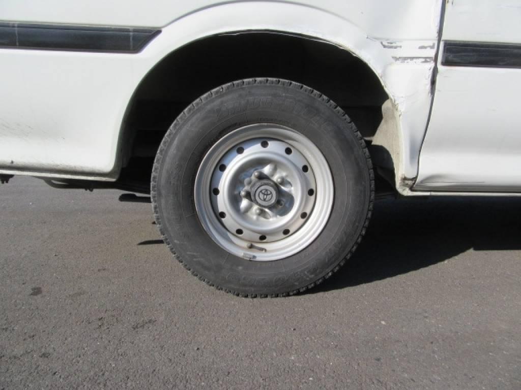 Used 1996 AT Toyota Hiace Van RZH102V Image[22]