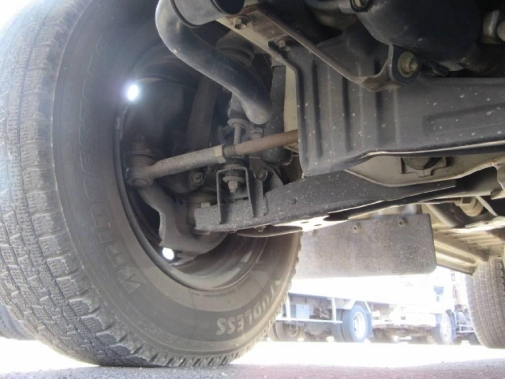 Used 1996 AT Toyota Hiace Van RZH102V Image[26]