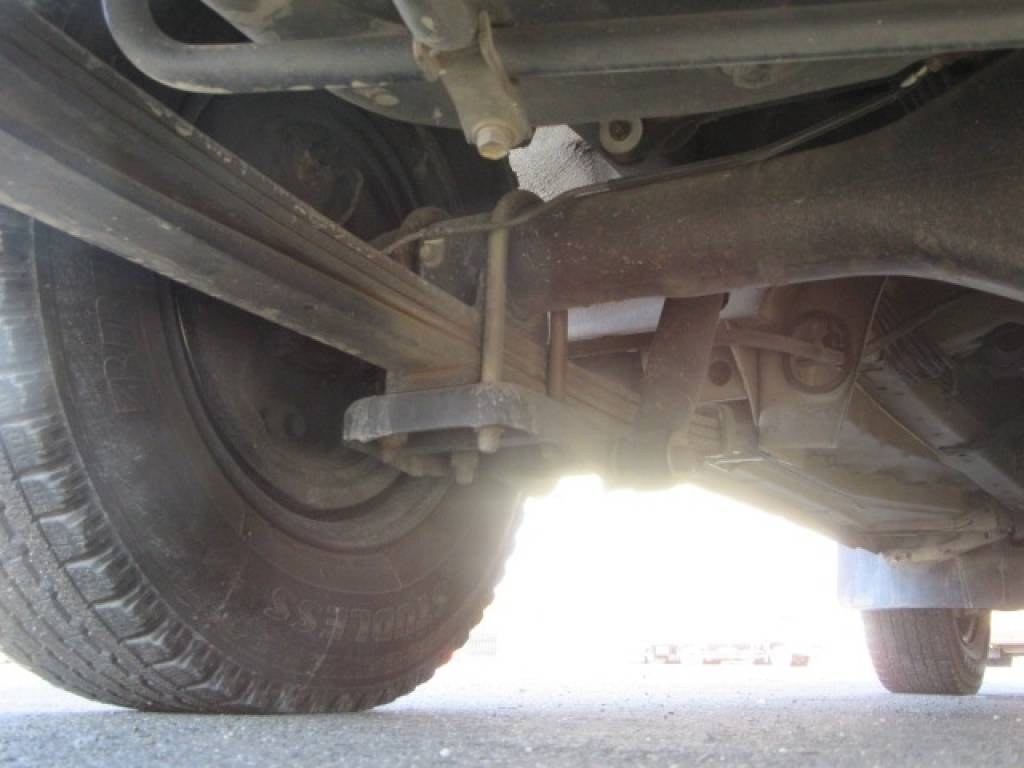 Used 1996 AT Toyota Hiace Van RZH102V Image[32]