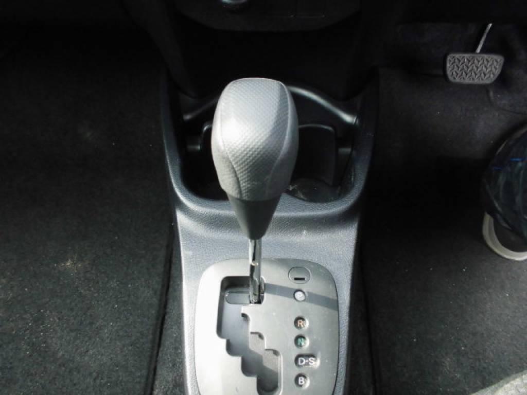 Used 2015 AT Toyota Vitz KSP130 Image[15]