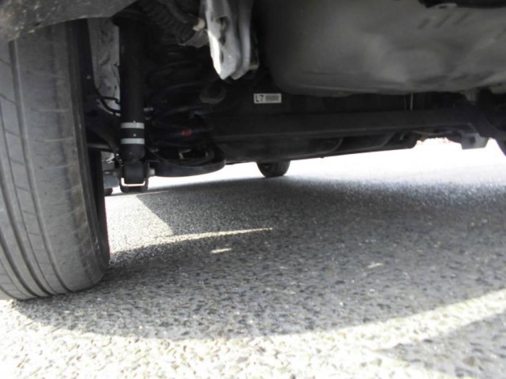 Used 2015 AT Toyota Vitz KSP130 Image[16]